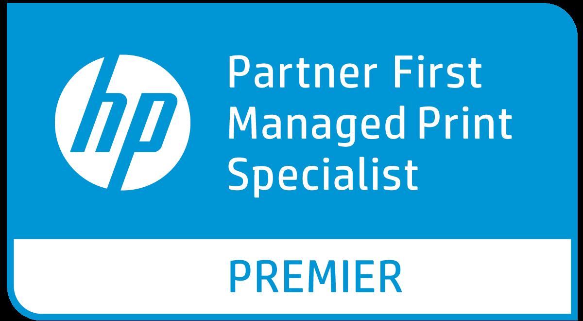 HP Partner First Managed Print_Premier