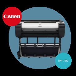 Ploter CANON iPF 780