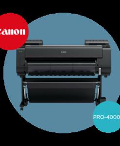 Ploter CANON Pro 4000s