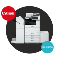 Kserokopiarka CANON iRA C5560i