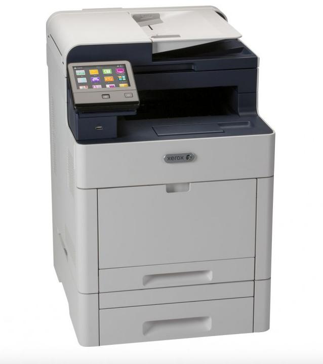 Xerox WorkCentre 6515