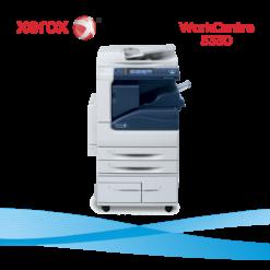 Kserokopiarka XEROX WC5330