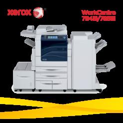 Kserokopiarka XEROX WC7845 7855