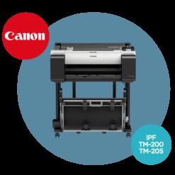 Ploter CANON iPF TM-200