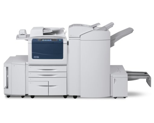 Kserokopiarka XEROX 5875