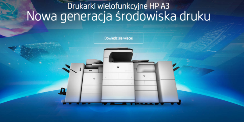 HP Color LaserJet A3