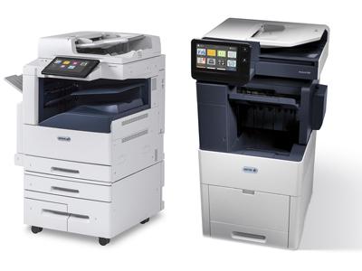 Xerox AltaLink® Xerox VersaLink®