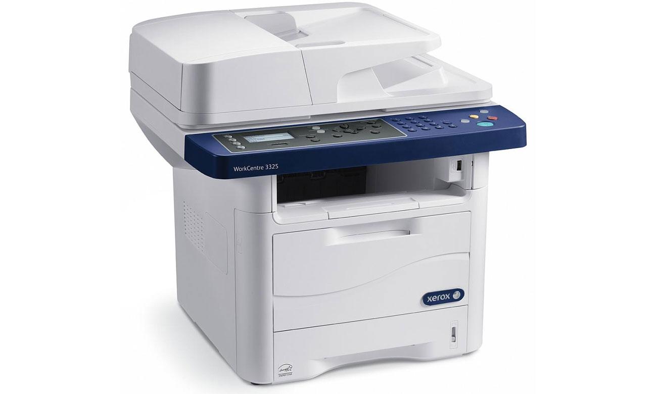 Kserokopiarka Xerox 3325 front najem