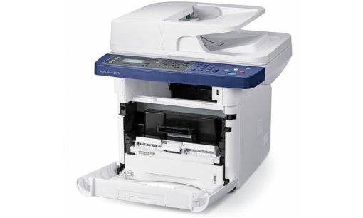 Kserokopiarka Xerox 3325 bok najem