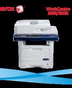 Kserokopiarka Xerox 3325 najem