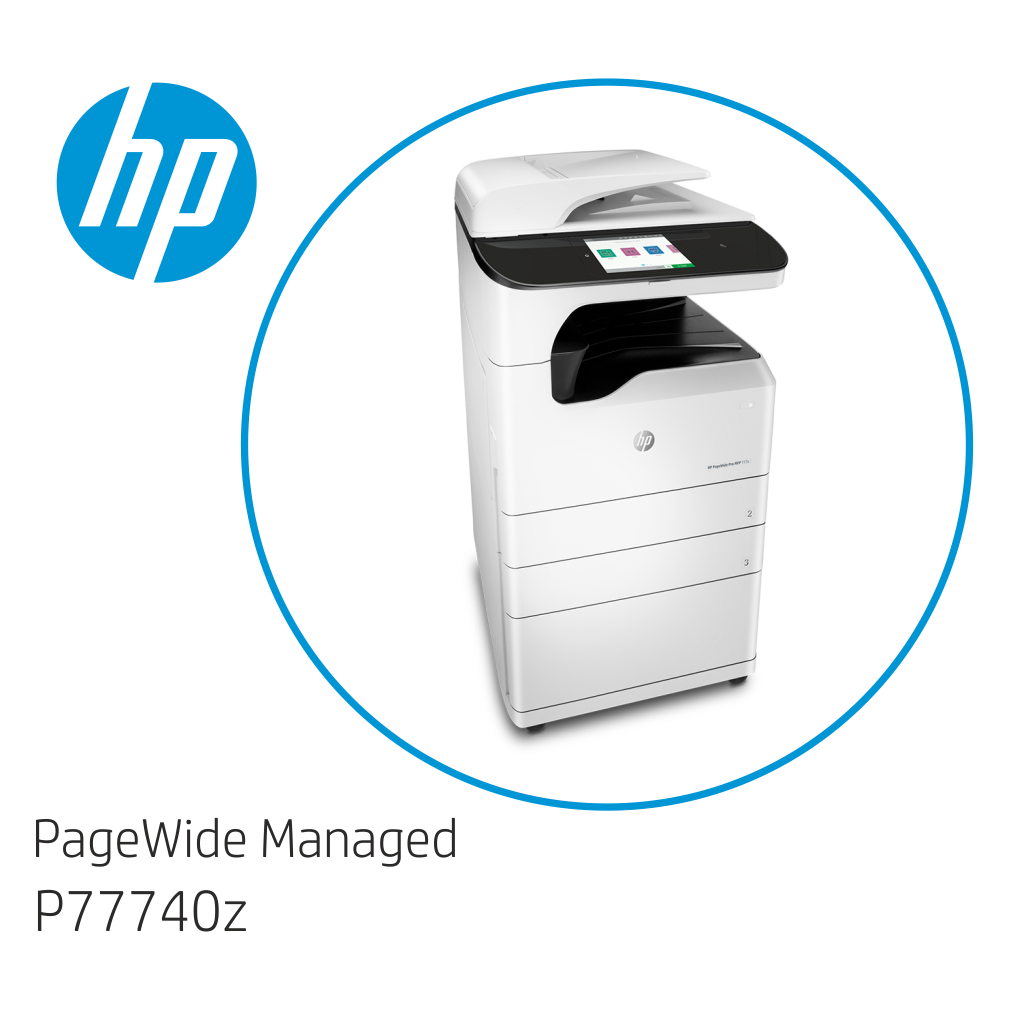 HP P77740z