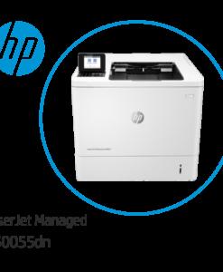 Drukarka HP LJM E60055dn