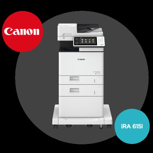 Kserokopiarka CANON iRA615i