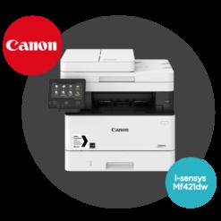 Kserokopiarka CANON MF421