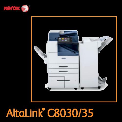 kserokopiarka Altalink C8030