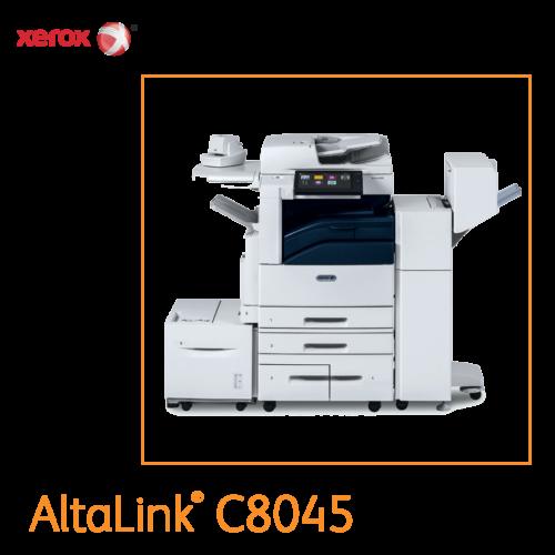kserokopiarka Altalink C8045