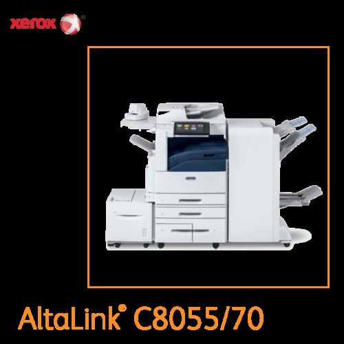 kserokopiarka Altalink C8055