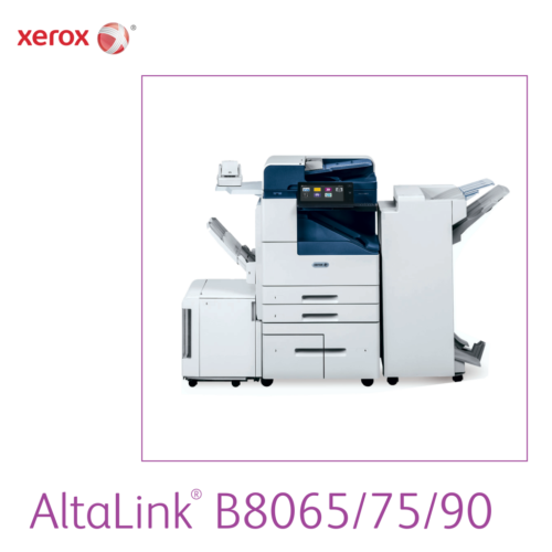 kserokopiarka Versalink B8065