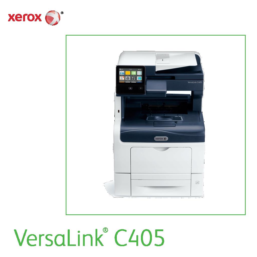 kserokopiarka Versalink C405