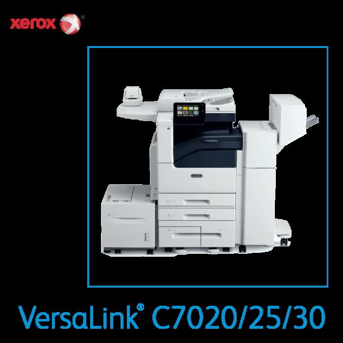 kserokopiarka Versalink C7020