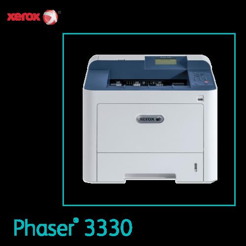 drukarka Phaser 3330