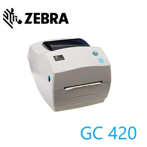 Drukarka Etykiet ZEBRA GC420