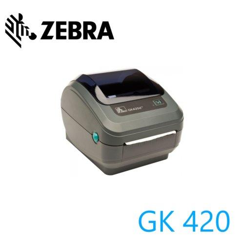 Drukarka Etykiet ZEBRA GT420D