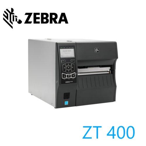Drukarka Etykiet ZEBRA ZT400