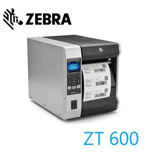 Drukarka Etykiet ZEBRA ZT620