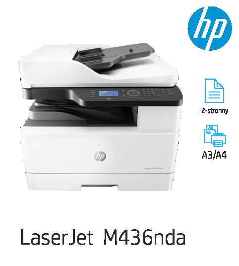 Kopiarka HP M436nda