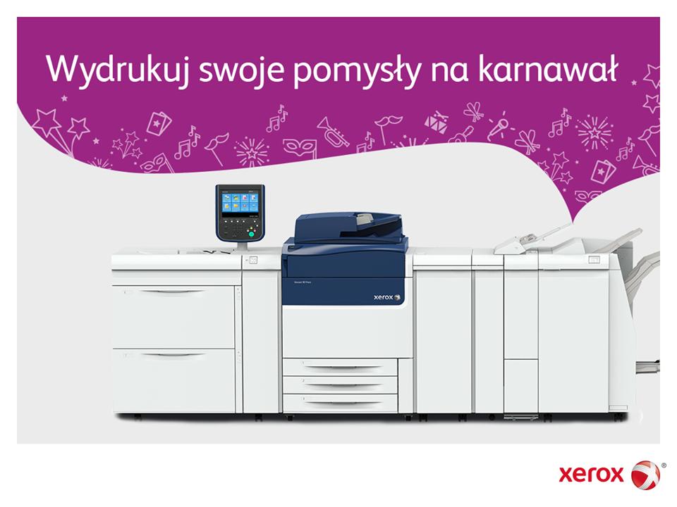 Xerox Versant 80
