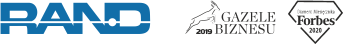 RAND – Kserokopiarki, Plotery, Drukarki Logo